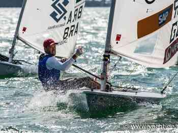 Segeln olympisch – exklusiv: Buhl, die Dritte: mit Trainer Schlonski auf Kurs Tokio - Yacht.de