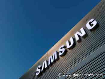 Samsung may launch a triple-folding Android tablet soon