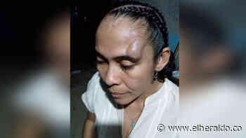 Policía habría golpeado a una mujer en Tierralta, Córdoba - EL HERALDO