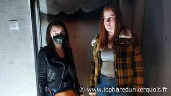 Solidarité : Saint-Pol-sur-Mer : après le feu, une cagnotte pour reconstruire une vie - Le Phare dunkerquois