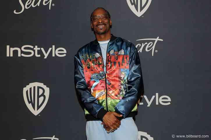Snoop Dogg, Scott Adkins Join Netflix Vampire Thriller 'Day Shift'