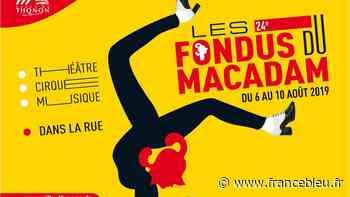 Thonon-les-Bains : l'opposition lance une cagnotte pour soutenir les Fondus du Macadam - France Bleu