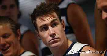 Geelong Cats play it safe with prized recruit Jeremy Cameron, former Crow Josh Jenkins in the frame - AFL
