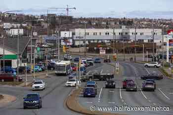 Bus lanes? Bike lanes? City seeking feedback on Portland Street-Cole Harbour Road plan - Halifax Examiner