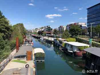 Neuilly-sur-Seine. Les péniches sont-elles soumises à l'impôt sur la fortune immobilière ? - actu.fr