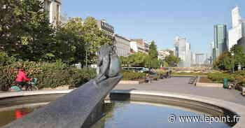 Immobilier : Neuilly-sur-Seine épargnée par la crise - Le Point