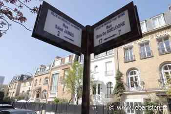 Immobilier : Neuilly-sur-Seine, ville la plus chère de l'Ile-de-France, ne connaît pas la crise - Le Parisien