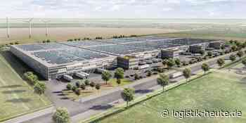 Logistikfläche: Garbe Industrial Real Estate erwirbt Grundstück in Bitterfeld-Wolfen - Logistik Heute