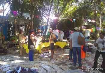Jardín de Todas de Playa del Carmen celebra octavo aniversario - sipse.com