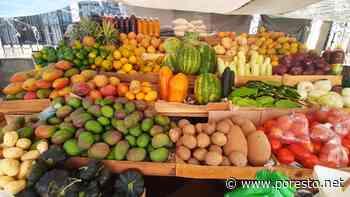 Aumentan precios de frutas y verduras en Playa del Carmen - PorEsto
