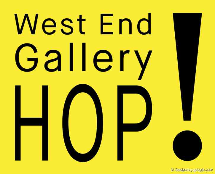 West End galleries to have syncronised late night opening evening