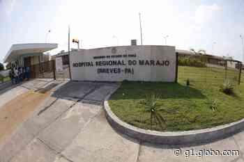 Hospital Regional de Breves tem escassez de UTIs e tomógrafo quebrado há semanas, diz sindicato - G1