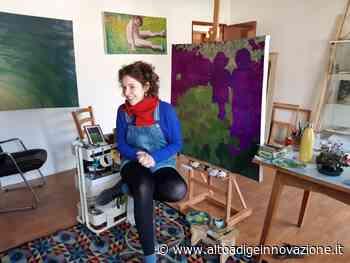 Laives, cresce l'atelier per giovani artisti emergenti - Alto Adige Innovazione