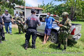 Ciudadano que asesinó a su hijastro en Armero fue capturado - Ecos del Combeima