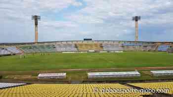 FFP-PI altera tabela, e partida entre River-PI e Picos será pela manhã no Albertão - globoesporte.com