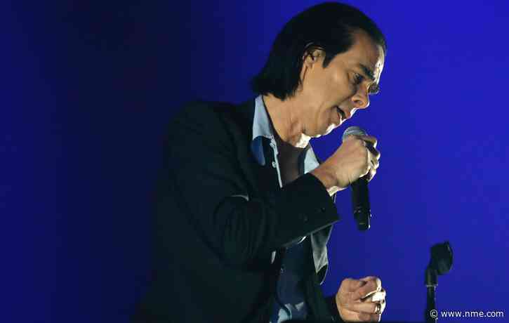 Nick Cave gives fan advice on tackling self-doubt in new letter