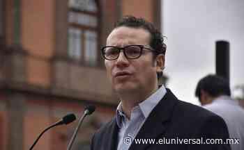 Revocan candidatura de Xavier Nava a la alcaldía de San Luis Potosí | El Universal - El Universal