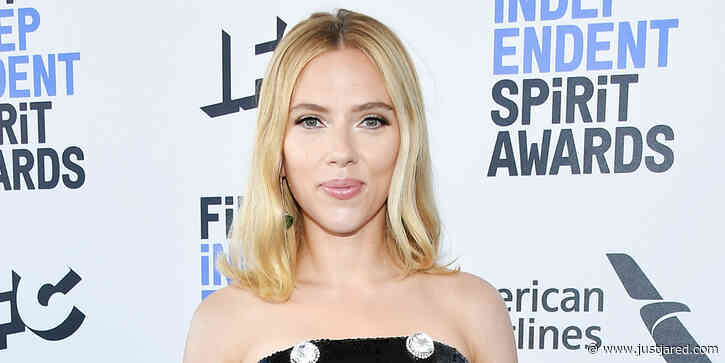 Scarlett Johansson Showed Her Daughter 'Home Alone 3' to See If She Recognized Her