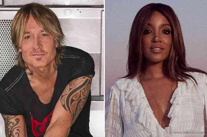 Hosts Keith Urban and Mickey Guyton on What to Expect at the 2021 ACM Awards