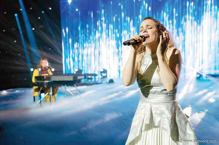 How Oscar-Nominated 'Eurovision: The Story of Fire Saga' Songwriting Team Paid Tribute to Music Competition