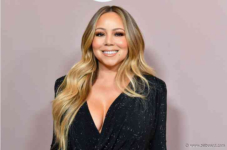 Mariah Carey & Busta Rhymes Reconnect in Emotional 'Where I Belong' Video