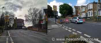 Lewisham Council issues 17K PCNs to Dermody Road LTN filter - News Shopper
