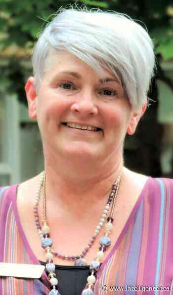 Campbellford Memorial Hospital Foundation coordinator earns CFRE credential - Belleville Intelligencer