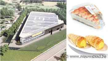 Patisserie Eclair verhuist naar voormalige Sun-Chemical site