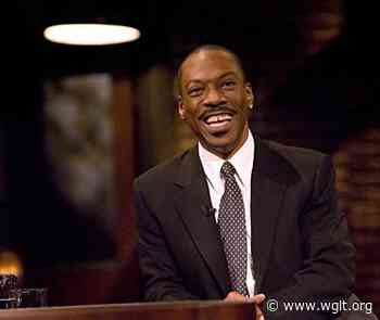 """Who is America's Dad, NOW?"" - The Evolution of Eddie Murphy - WGLT News"