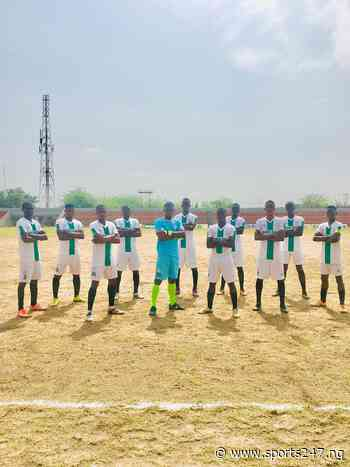 Wasteful Ogbomoso United Pick An Important 3 Points - Sports247