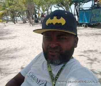 Desconocidos asesinaron a un hombre en el municipio de Santiago de Tolú - El Universal - Colombia