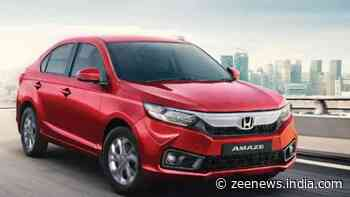Honda Cars India to recall 77,954 units of select models