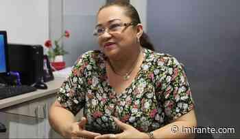 Justiça condena à prisão Malrinete Gralhada, ex-prefeita de Bom Jardim - Imirante.com