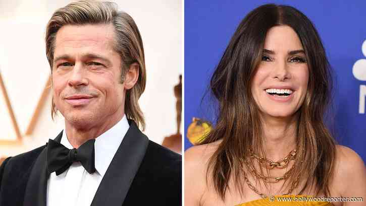 Brad Pitt Joins Sandra Bullock in Paramount's 'Lost City of D' in Cameo Role (Exclusive) - Hollywood Reporter