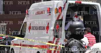 Dos hombres en El Orito son víctimas de un ataque armado - NTR Zacatecas .com