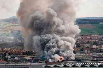 Incendie chez Praxy à Issoire (Puy-de-Dôme) : dix jours après, que sait-on ? - Issoire (63500) - La Montagne