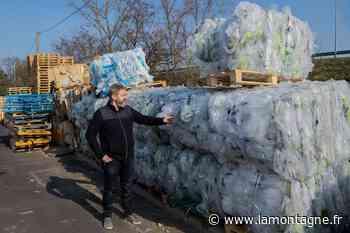 A Issoire (Puy-de-Dôme), la société Compte Isolation mise sur la valorisation des déchets - Issoire (63500) - La Montagne