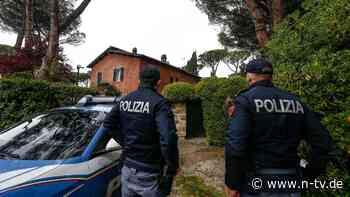 Smalling muss Safe öffnen: Roma-Star mit Waffe im Haus überfallen