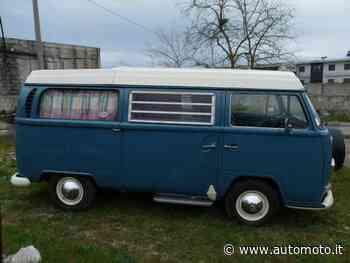 Vendo Volkswagen T2 d'epoca a Gioia del Colle, BA (codice 8948698) - Automoto.it