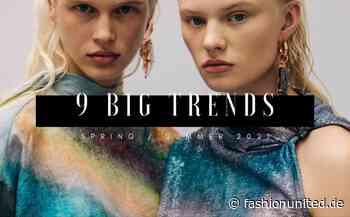 Video: 9 Big Trends - Spring/Summer 2021
