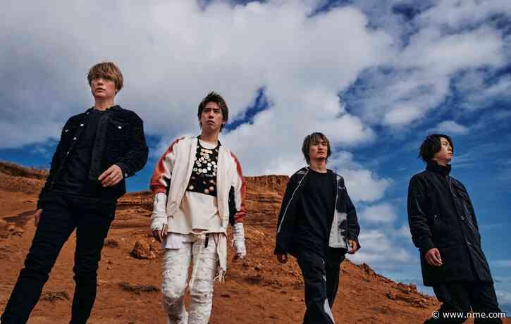 ONE OK ROCK share new single ' Renegades', co-written with Ed Sheeran