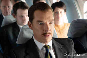 Benedict Cumberbatch Will Break Your Heart In His New Spy Drama, 'The Courier' - Decider