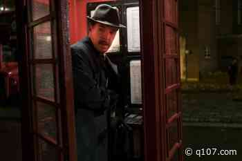 Benedict Cumberbatch talks spy film 'The Courier' and its resonance today - q107.com
