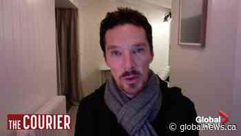 Benedict Cumberbatch hopes new film 'The Courier' resonates amid pandemic | Watch News Videos Online - Globalnews.ca