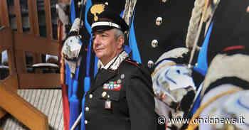 Carabinieri Sala Consilina. Il Sottotenente Galgano alla guida della Sezione Operativa - ondanews
