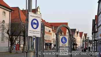 Radeln in Gifhorner Fußgängerzone: Testlauf wird gefördert