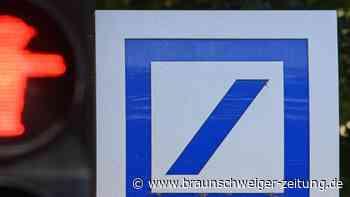 Geldhaus: Deutsche Bank schließt vor allem Filialen in NRW