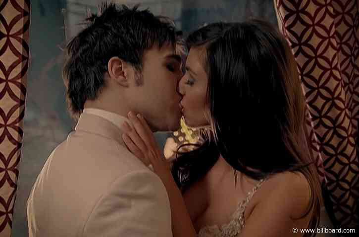 Pete Wentz Thanks Kim Kardashian 'Fr Th Mmrs' in Reflection About 2007 Video Kiss