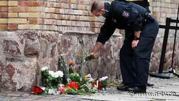 Bericht zu Anschlag in Halle: Polizei schätzte Gefährdungslage falsch ein
