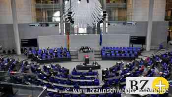 """Corona-Bekämpfung: """"Viele Hilferufe"""": Bundestag streitet über Notbremse"""